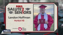 Salute to Seniors featured on June 20, 2021