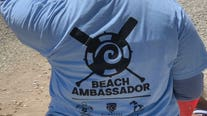 Milwaukee beach ambassadors patrol McKinley, Bradford after drownings