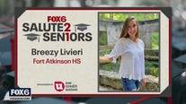 Salute to Seniors featured on June 27, 2021
