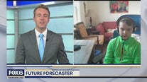 Future Forecaster Flashback: See how 10-year-old Teddy is doing