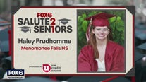 Salute to Seniors featured on June 24, 2021