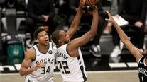 East finals: Bucks, Hawks Game 1 Wednesday in Milwaukee