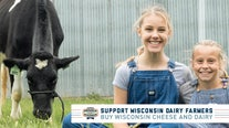 Celebrate National Dairy Month with the Dairy Farmers of Wisconsin