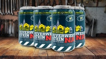 Lakefront Brewery releases non-alcoholic version of Riverwest Stein