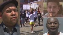 Racine County Jail deaths, calls for transparency continue