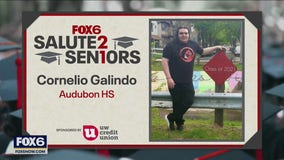 Salute to Seniors featured on June 8, 2021