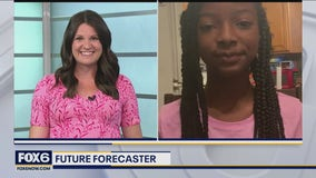 Future Forecaster Flashback: See how 10-year-old Samariyah is doing