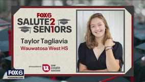 Salute to Seniors featured on June 5, 2021