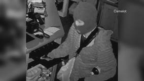 Break-ins at Wisconsin golf courses