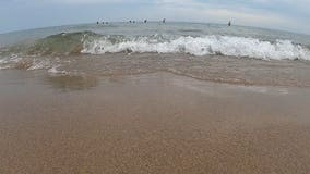 Drowning at Racine's Zoo Beach; teen critically injured at North Beach