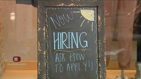 Brookfield Square job fair, hiring fast