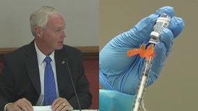 Senator's COVID vaccine event 'misinformation,' doctors say