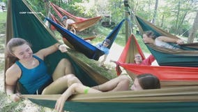 East Troy's Camp Timber-Lee welcomes campers again