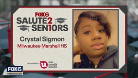 Salute to Seniors featured on June 14, 2021