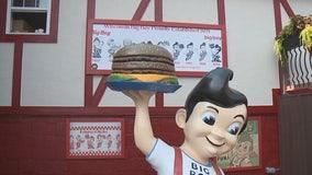 Big Boy restaurants in Wisconsin, 1st of many now open in Germantown