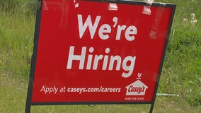 Wisconsin businesses can't find workers, citing unemployment benefits
