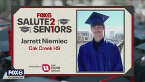 Salute to Seniors featured on June 7, 2021