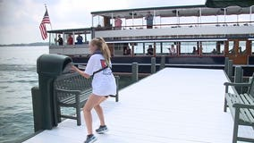 Lake Geneva mailboat tryouts for 105th year