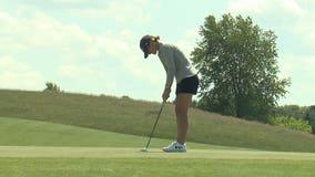 WSGA interns paid to play golf