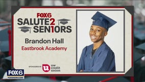 Salute to Seniors featured on June 11, 2021