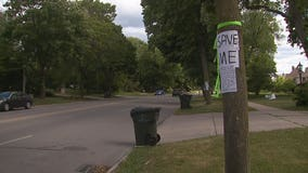 Lake Drive neighbors worry trees could disappear
