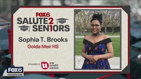Salute to Seniors featured on June 6, 2021