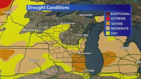 Drought has Milwaukee irrigation companies working overtime
