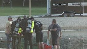 West Bend drowning, Milwaukee boy pronounced dead