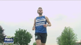 Germantown man runs to raise cancer foundation funds