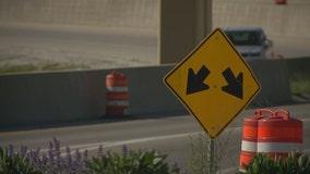 I-41 Appleton Avenue closures start Wednesday