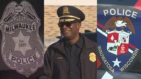 Milwaukee, Wauwatosa police chief search; both eye Norman