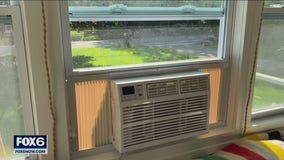 Newly-designed window air conditioners