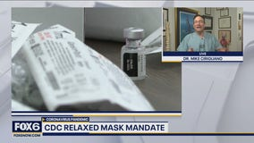 Milwaukee mask mandate ends, but should you still be wearing a mask?