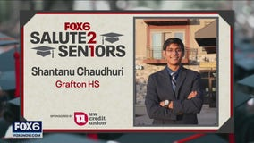 Salute to Seniors featured on June 10, 2021