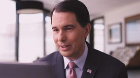 Former Wisconsin governors promote vaccine in TV ad