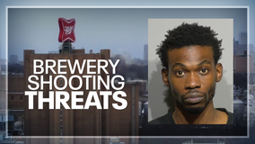 Former brewery employee allegedly threatened to 'shoot up' Molson Coors