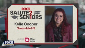 Salute to Seniors featured on June 9, 2021
