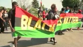 Milwaukee Juneteenth parade, festival marks 50 years