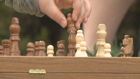 'Chess with Neighbors' in Bay View a big hit during COVID