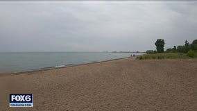 Two young persons dead from drowning at Racine beaches