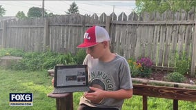 Future Forecaster Flashback: See how 11-year-old Emerson is doing