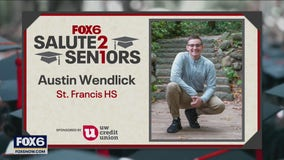 Salute to Seniors featured on June 2, 2021