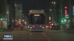 Sen. Johnson says Milwaukee should shut down streetcar