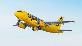 Spirit Airlines' Milwaukee service nearly triples by end of 2021