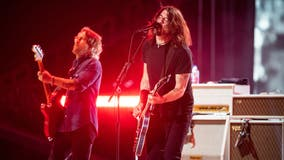 Summerfest: Foo Fighters slated for July 30 concert