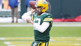 Aaron Rodgers 'still wants out,' NFL insider says