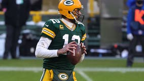 Ex-NFL QB backs Aaron Rodgers in rift with Packers: 'It's not an ideal situation'