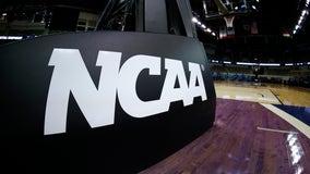 NCAA OKs student athlete compensation