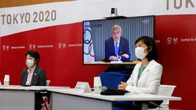 Tokyo Olympics to allow up to 10,000 local fans in venues
