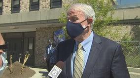 Milwaukee mayor encourages masks, COVID trends worsen